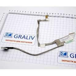 Шлейф матрицы для ноутбука Samsung NP-N102 BA39-00969A
