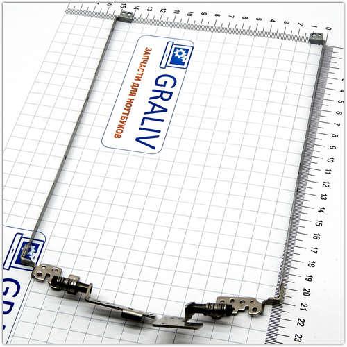 Петли для ноутбука HP G6, 6055B0019901 6055B0019902