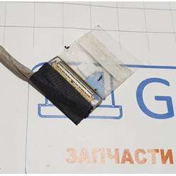 Шлейф матрицы ноутбука Dell 3565, 3567, 45.09P01.0001