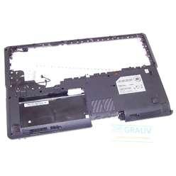 Нижняя часть корпуса, поддон ноутбука DNS 0123320, 731D213Y31A