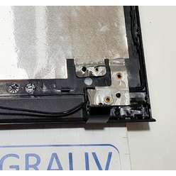 Крышка матрицы ноутбука Lenovo G500S G505S, AP0YB000D00