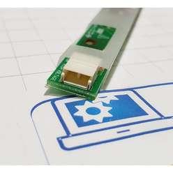Инвертор ноутбука Acer Aspire 5630 5100 5530 5515, PK070005U00-A00