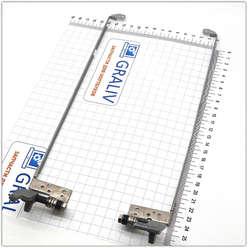 Петли для ноутбука Acer Aspire 8530G, 334AJ06101, 334AJ05101