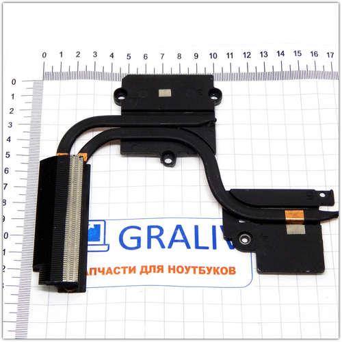 Система охлаждения, трубка охлаждения для ноутбука Samsung NP350V5C AT0RS004