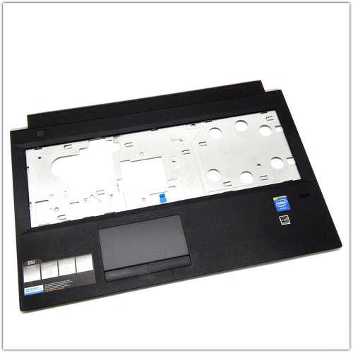 Верхняя часть корпуса, палмрест ноутбука Lenovo B50-30, AP14K000920