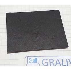 Заглушка нижней части корпуса ноутбука Asus K70, 13N0-EZP0901