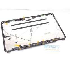 Крышка матрицы ноутбука Asus K70A, 13N0-EZA0501