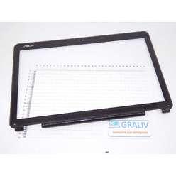 Безель, рамка матрицы ноутбука Asus K70, K70A, 13N0-EZA0101