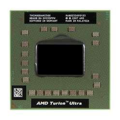 Процессор AMD Turion X2 Ultra ZM-80 TMZM80DAM23GG