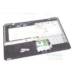 Палмрест верхняя часть корпуса ноутбука Asus K70A, 13N0-EZA0201