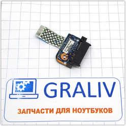 Переходник для привода Samsung NP350V5C LS-8862P