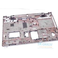 Нижняя часть корпуса ноутбука Dell Inspiron 17 5000, P26E, CN-0K7THF