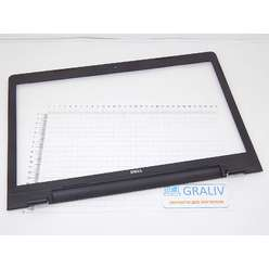 Безель, рамка матрицы ноутбука Dell Inspiron 17 5000, P26E, CN-0XNX85