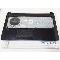 Верхняя часть корпуса ноутбука HP 15-N, EAU86003010