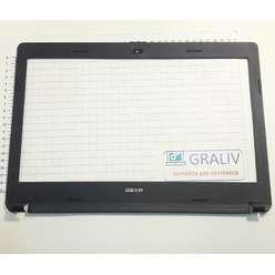 Рамка матрицы ноутбука DEXP Athena T139, 62RPH48B19-0201, 02-32611-998