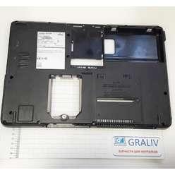 Нижняя часть корпуса, поддон ноутбука  Fujitsu AH550, CP477435-01