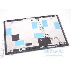 Крышка матрицы ноутбука Samsung NP355V4C, NP350V4C,  AP0RV000510
