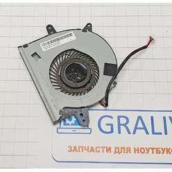 Вентилятор системы охлаждения, кулер ноутбука Asus X401U, X501U 13GNMO10M070-1