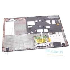 Палмрест, верхняя часть ноутбука MSI CX600, 682C111TC