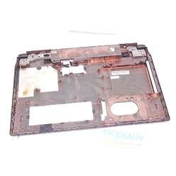 Нижняя часть корпуса ноутбука Asus N53JG, 13N0-KMA0201