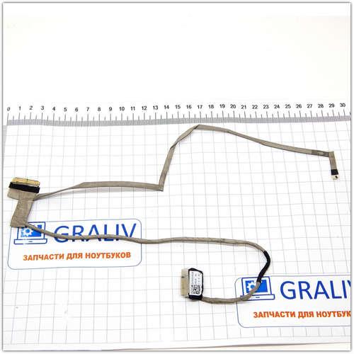 Шлейф матрицы для ноутбука Samsung NP350V5C DC02001K800