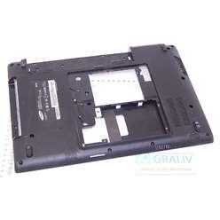 Нижняя часть корпуса нетбука Samsung R428, BA75-02401A