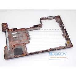 Нижняя часть корпуса для ноутбука MSI VR630, MS-1672