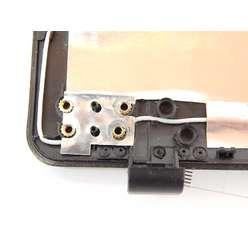 Крышка матрицы ноутбука Asus X53S, 13GN3C4AP010