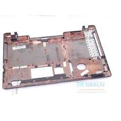 Нижняя часть корпуса ноутбука Asus X53S, 13GN3C1AP031