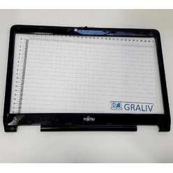 Рамка матрицы ноутбука Fujitsu AH550