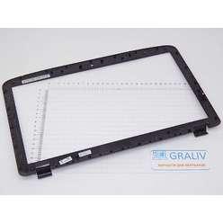 Безель, рамка матрицы ноутбука Acer Aspire 5542G, WIS604CG4300