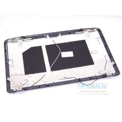 Крышка матрицы для ноутбука Acer Aspire 5542G, 5740, WIS604FN0100