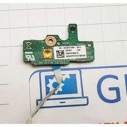 Кнопка старта, панель включения ноутбука Asus X55VD 13GN5O1AM010-1