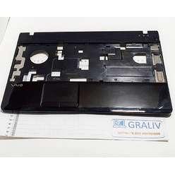 Палмрест, верхняя часть корпуса ноутбука Sony VPC-EE, PCG-61611L, EANE7001020, 45NE7PHN0I0