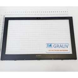 Рамка крышки матрицы ноутбука Sony SVZ1311V9RX