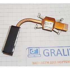 Система охлаждения, термотрубка ноутбука FUJITSU SIEMENS AMILO PA 1538, 24-20843-50