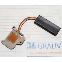 Система охлаждения, термотрубка ноутбука Lenovo G500S DC28000DAF0 AT0YB0030V0