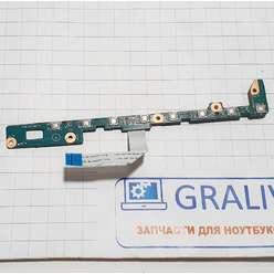 Панель управления ноутбука Sony VAIO VGN-FW, PCG-3J1V, 1P-1083J01-8010