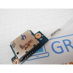 CARD READER для ноутбука Lenovo G500, G505 LS-9633P, NBX0001DC00