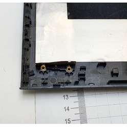 Крышка матрицы ноутбука Lenovo G500, G505, AP0Y0000B00