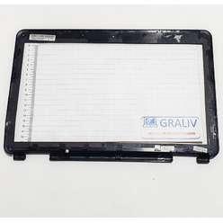 Рамка матрицы (матовая) ноутбука Asus K50 K51A X5DIJ 13N0-FJA0201
