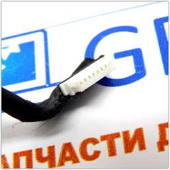 Плата USB с шлейфом для Asus K50, 14G140275302