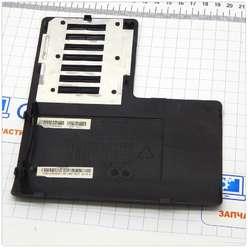 Заглушка корпуса жесткого диска, оперативной памяти ноутбука Toshiba C850D DPK13N0-ZWA0D01