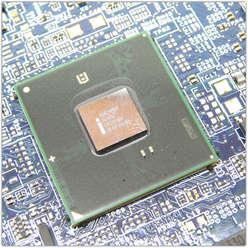 Мат. плата для ноутбука JE40-CP MB 48.4GY02.031