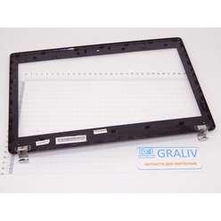 Безель, рамка матрицы ноутбука Packard Bell NM-85, TSA604GZ1300