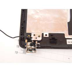 Крышка матрицы для ноутбука Packard bell NM-85, TSA604GZ2600