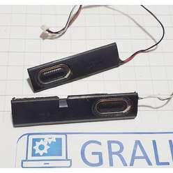 Динамики ноутбука Asus S451L