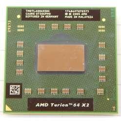 Процессор AMD Turion 64 X2, TL-60 TMDTL60HAX5DC