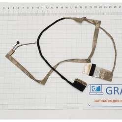 Шлейф матрицы ноутбука Asus A55 F55 K55 U57 X55 DD0XJ3LC000