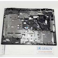 Верхняя часть корпуса, палмрест ноутбука Fujitsu Siemens Pa 3515 MS2242, 39.4H705.021
